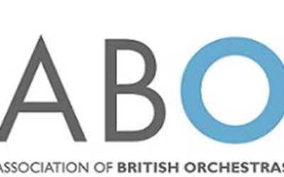 ASSOCIATION OF BRITISH ORCHESTRAS ANNOUNCES SIMON WEBB AS NEW CHAIR.