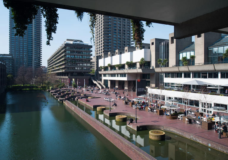 Barbican to continue livestreamed concert series during temporary closure.