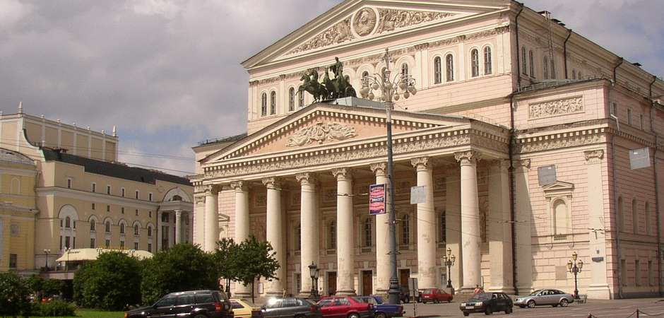 Covid Cases Surging, Bolshoi Director Wants to Shutter Theater.