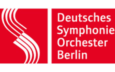 DSO Berlin: last Saturday, November 7, in the Philharmonie, Ticciati and Rattle shared the conducting for a no-audience livestream.