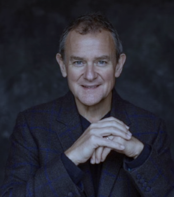 'Downton Abbey' Star Hugh Bonneville Opens ESO's New Storytelling Series.