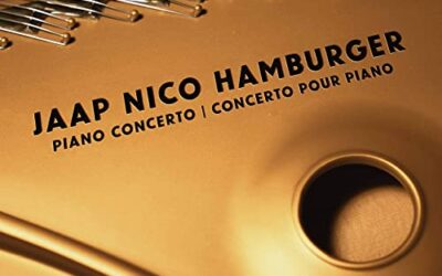 Jaap Nico Hamburger's Piano Concerto [Leaf Music]