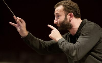 Berliner Philharmoniker – Kirill Petrenko conducts Shostakovich's Eighth Symphony [live webcast]