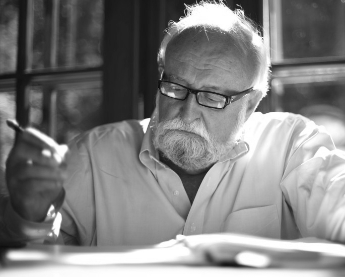 Adam Mickiewicz Institute release recording of rare Penderecki film score alongside three new works inspired by him to mark the anniversary of his birth.
