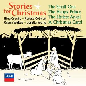 Stories for Christmas on the Eloquence label.