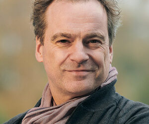 Many Happy Returns, and also a Happy Christmas, to conductor Jonathan Nott, 58 today.