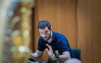 Omer Meir Wellber to be new Music Director at Volksoper Wien from September 2022.
