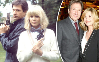 Dempsey and Makepeace.
