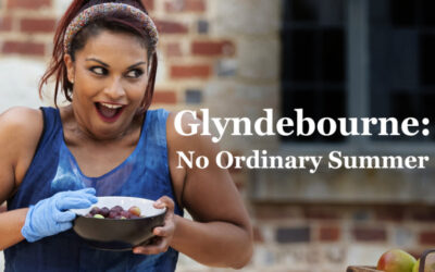 Sky Arts to broadcast new documentary following Glyndebourne's battle to ensure that the show could go on.