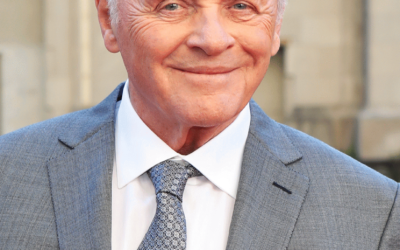 Many Happy Returns to Sir Anthony Hopkins, actor, composer & director, 83 today.