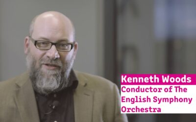 AVAILABLE FROM TONIGHT: New Year's Day Virtual Concert given by English Symphony Orchestra celebrates the sounds of the 'Jazz Age'.