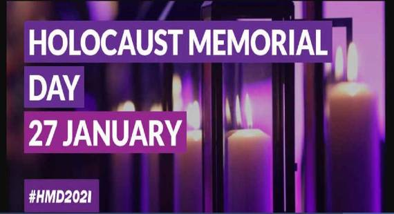 Opera Holland Park marks Holocaust Memorial Day in words and music.