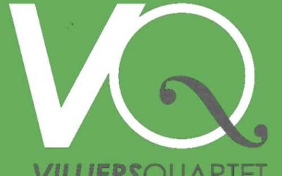 """News from the Villiers Quartet """"New Year – New Beginnings""""."""