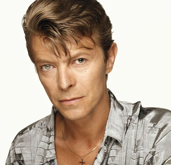 If he were still alive, David Bowie would be 74 today.