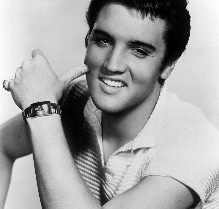 If he were still alive, Elvis Presley would be 86 today.