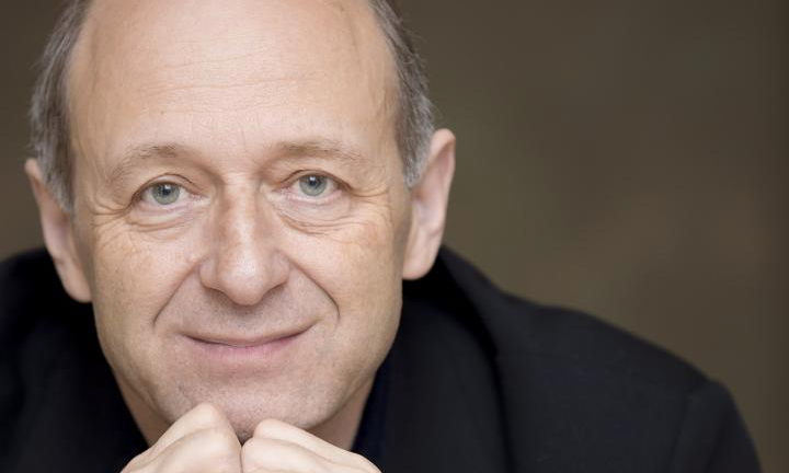 Many Happy Returns to conductor Iván Fischer, 70 today.