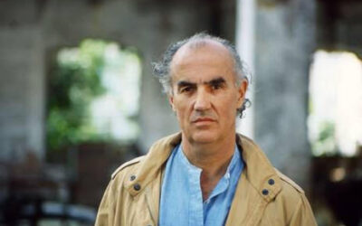 """Salzburg Festival 2021 New Production: Luigi Nono """"Intolleranza 1960"""", his Oeuvre at the Salzburg Festival and an Interview with Ingo Metzmacher """"A profound cry for humanity""""."""