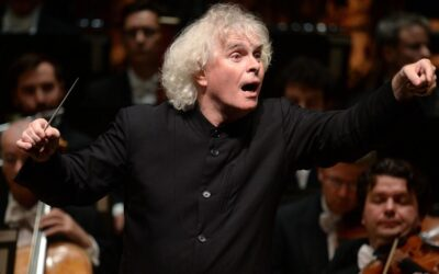 LSO statement regarding Simon Rattle.