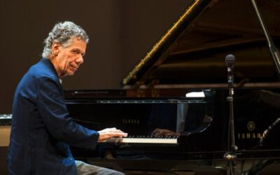 Sad news: jazz pianist & composer Chick Corea has died at the age of 79.