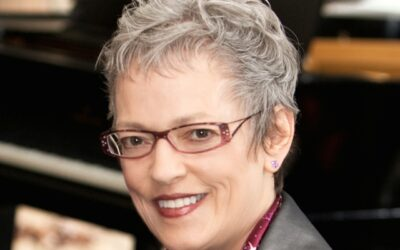 Many Happy Returns to composer Cindy McTee.
