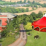 Longborough Festival Opera to stage three productions in Circus Big Top this season.
