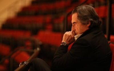 Salzburg Festival 2021: Chicago Symphony Orchestra concerts unfortunately cannot take place. Riccardo Muti leads the Vienna Philharmonic in Salzburg and celebrates 80th birthday as well as 50th anniversary of his Salzburg debut.