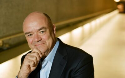 Many Happy Returns to Sir Nicholas Kenyon, Managing Director of the Barbican Centre, 70 today.