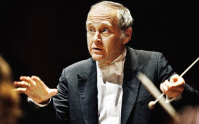 Ádám Fischer conducts the Danish Chamber Orchestra in Brahms's First Symphony [live Virtual Circle webcast]