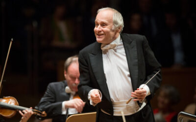 Virtual Circle – HarrisonParrott's Live-Streaming Platform – to Feature a Live Concert from Danish Chamber Orchestra and Ádám Fischer.