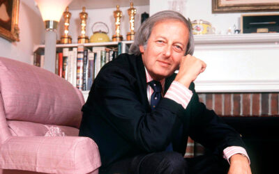 Never thought I'd hear this again – André Previn's (first) Cello Concerto…