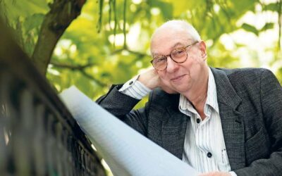 Many Happy Returns to composer & pianist Aribert Reimann, 85 today.