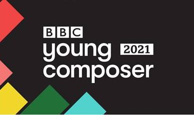 BBC Launches Young Composer 2021 competition.