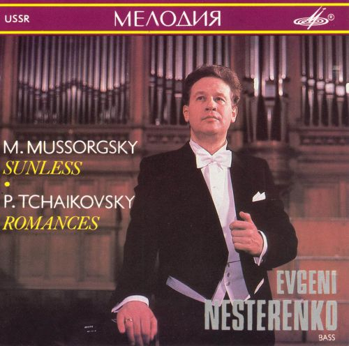 Sad news: Covid claims bass singer Evgeny Nesterenko at the age of 83.