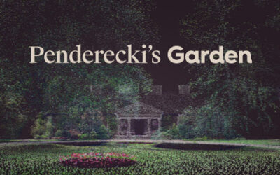 The Adam Mickiewicz Institute opens Penderecki's Garden, a digital project celebrating the life, influence and legacy of Krzysztof Penderecki, a year after his death.