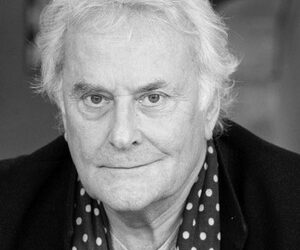 Many Happy Returns to director Sir Richard Eyre, 78 today.