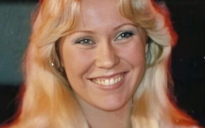 Many Happy Returns to ABBA's Agnetha Fältskog, 71 today.