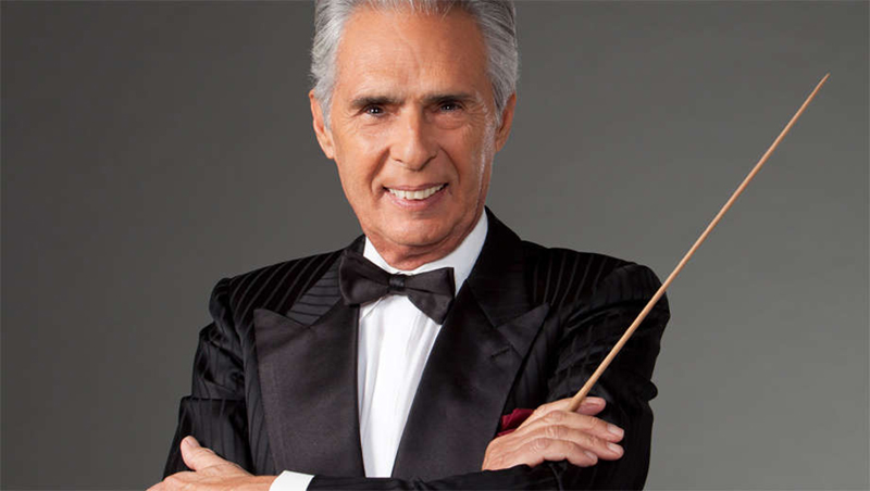 Many Happy Returns to film-music composer Bill Conti, 79 today. Rocky, The Karate Kid…
