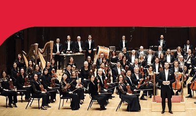 This month on DSO Digital Concerts.