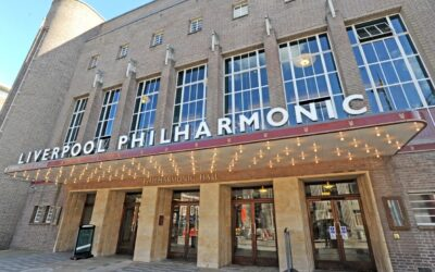 Make Music at Liverpool Philharmonic. We need you!