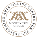 Monteverdi Circle: exciting new online classical music resource from acclaimed musicians launches today.