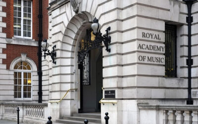 Royal Academy of Music livestreams 25 concerts in April and May.