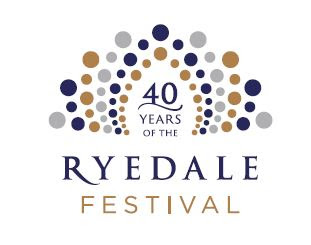 RYEDALE FESTIVAL 40th ANNIVERSARY CELEBRATIONS GET UNDERWAY WITH ITS SPRING FESTIVAL.