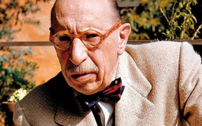 TODAY: BBC Radio 3's Stravinsky Day is rescheduled to this Saturday, April 24.