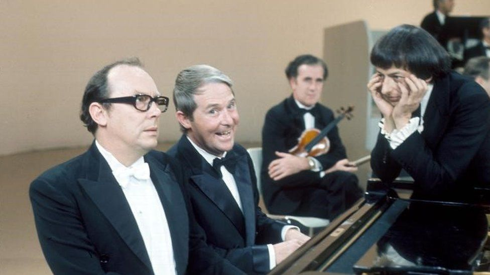 André Previn: The Kindness of Strangers [two-hour film directed by Tony Palmer]