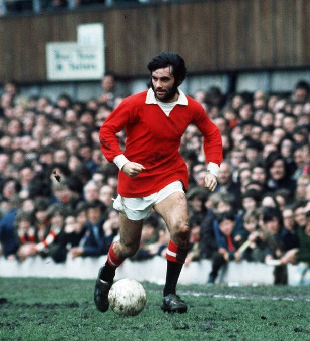 """George Best, on being declared bankrupt: """"I spent lots of money on booze, women and fast cars, the rest I squandered."""""""