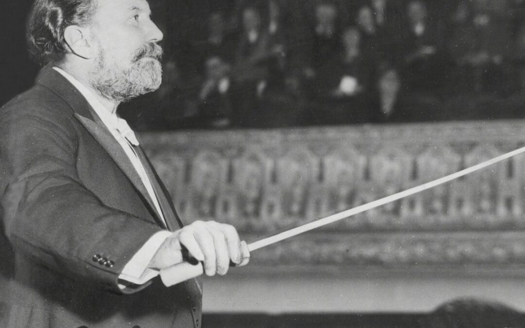 Percy Grainger's Handel in the Strand, in Henry Wood's arrangement: BBC Concert Orchestra conducted by Bramwell Tovey [Proms 2019]
