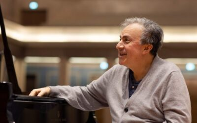 The Cleveland Orchestra's Next Album: Schnittke and Prokofiev Available Worldwide November 5.