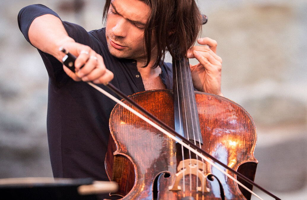 25th George Enescu Festival – Münchner Philharmoniker – Valery Gergiev conducts Enescu's Second Suite & Brahms's First Symphony, and Gautier Capuçon plays Shostakovich's First Cello Concerto [live webcast]