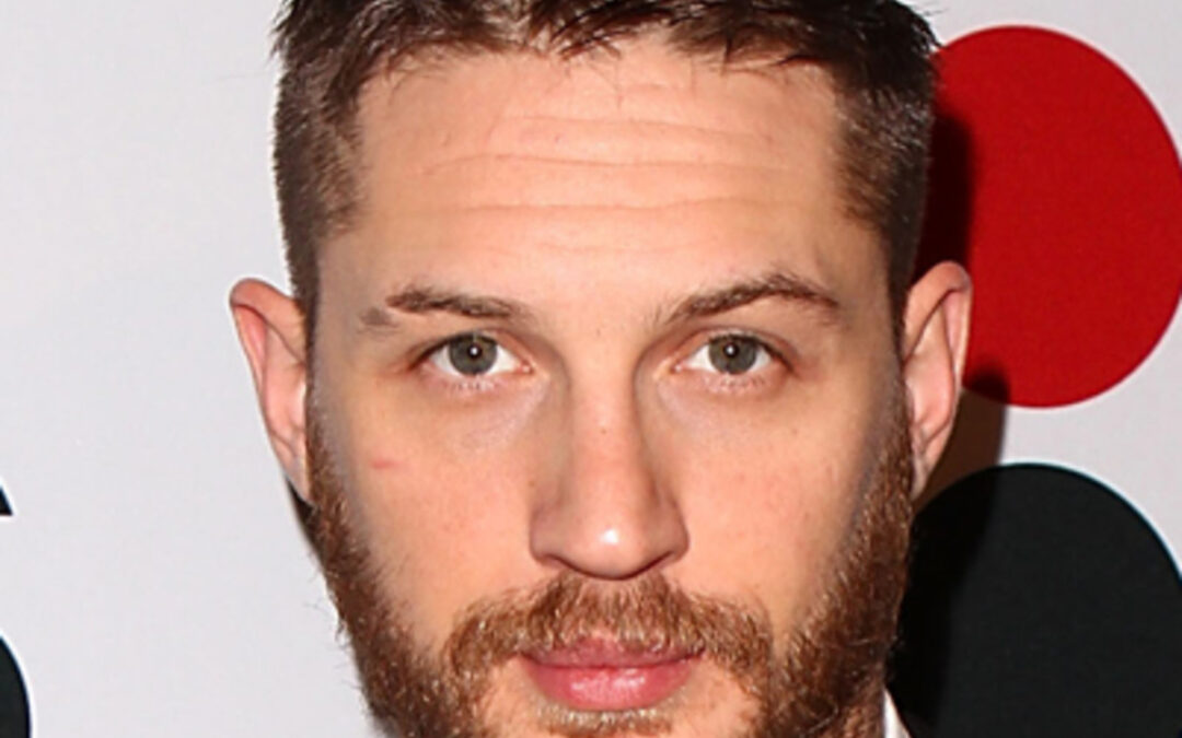 Tom Hardy the right fit for Bond's tux? William Hill's odds revealed.