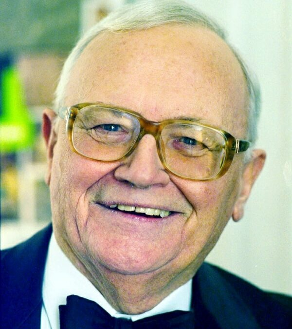 Today marks the centenary of Sir Harry Secombe (he died in 2001): a stalwart of The Goon Show, the occasional stand-in for Tony Hancock, tenor-balladeer ('If I Ruled the World'), actor, and TV presenter (Songs of Praise, Highway…).